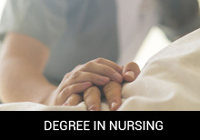 Degree in Nursing