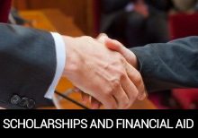Scholarships and Finanacial Aid