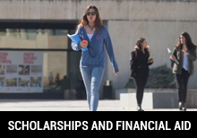 Scholarships and Financial Aid - School of Pharmacy and Nutrition