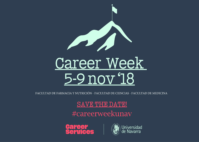 Career Week 2018