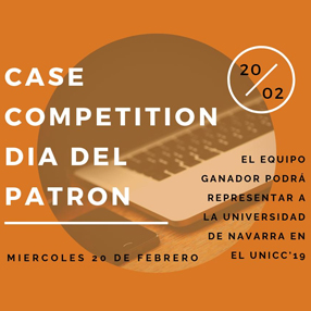 Case Club Competition