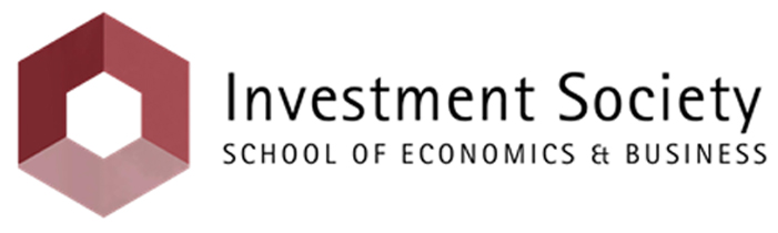 Logotipo del Investment Society