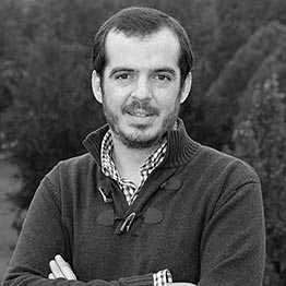 Carlos Goñi