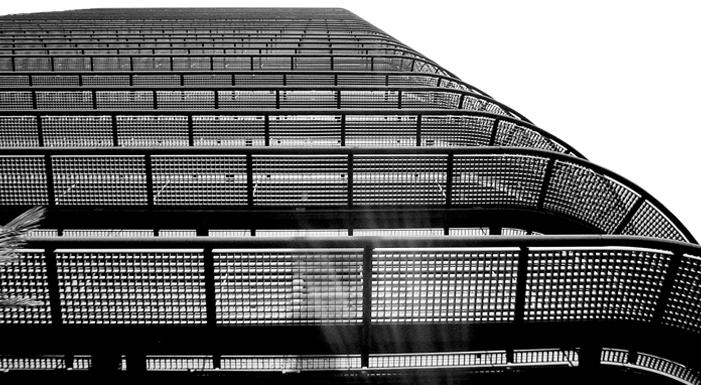Historia de la arquitectura moderna espa ola universidad for Arquitectura moderna caracteristicas