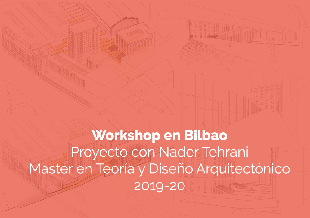 Workshop en Bilbao