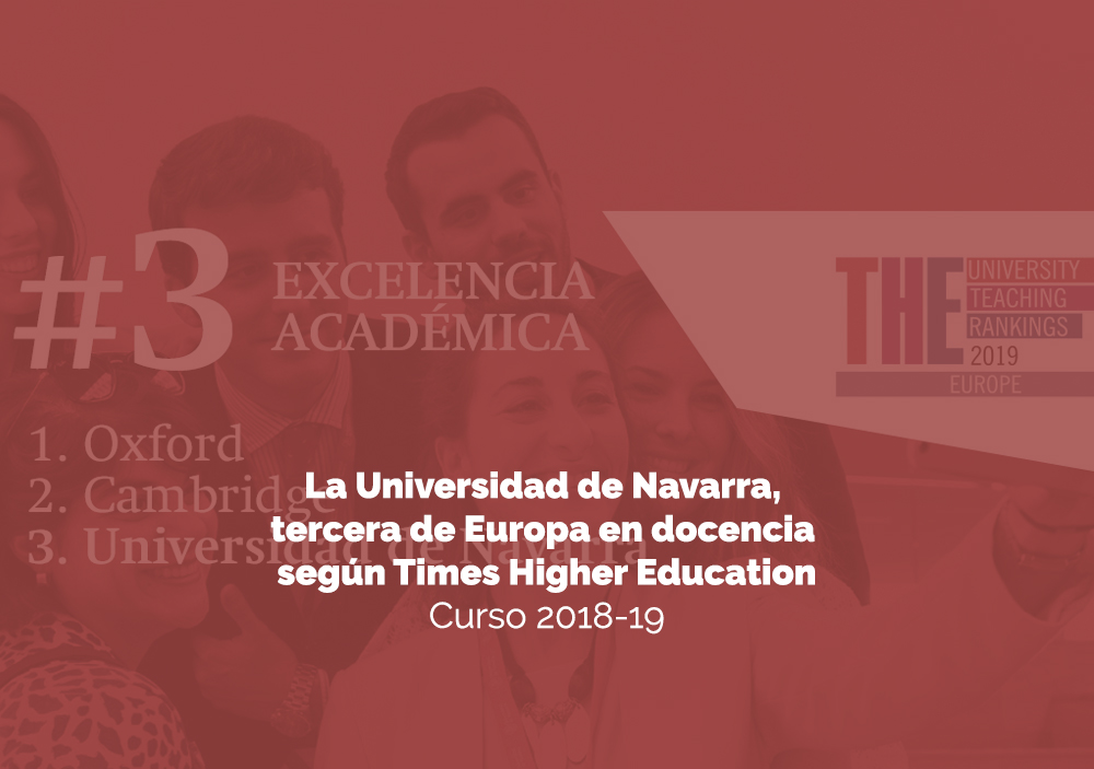 Ranking Times Higher Education