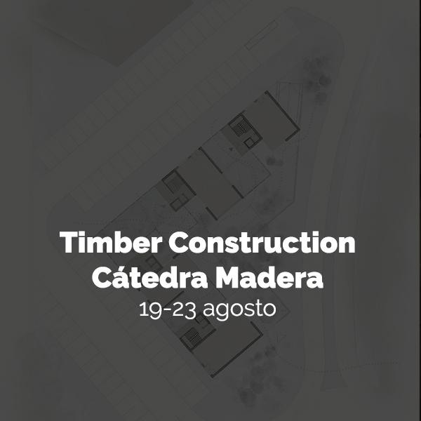 Curso de Construcción en Madera en el Parque Natural de Señorío de Bertiz