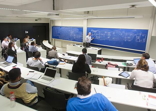 Duke University Ranking