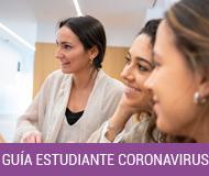 Guía Estudiante Coronavirus