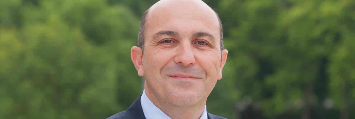 """Ignacio Ferrero: """"El propósito de la empresa no es sólo ganar dinero"""""""