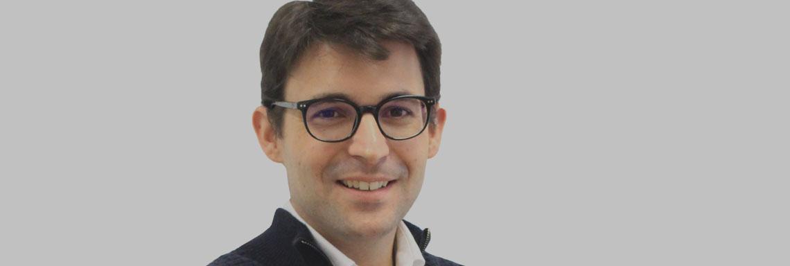 """Álvaro Lleo, nos habla sobre el propósito: """"El gran reto que tienen las empresas actualmente es pasar de la declaración a la vivencia del propósito"""""""