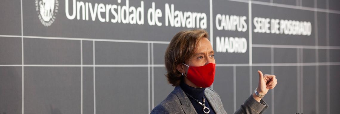 """""""El teletrabajo es una oportunidad para contratar a más mujeres"""""""