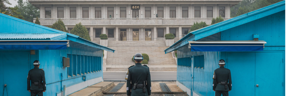 The Republic of Korea case study: How the Inter-Korean Conflict is an indication of the New Cold War