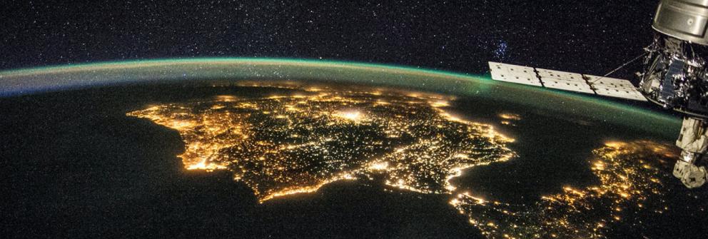 Conexión eléctrica entre Ceuta y la Península: un asunto de seguridad energética y medioambiental