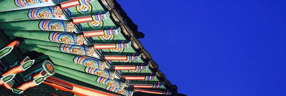 South Korea's race against time. Prospectives for 2030