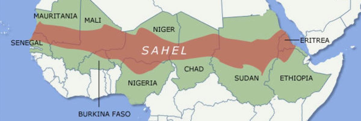 Terrorismo religioso en el Sahel. Causas, medios e impacto