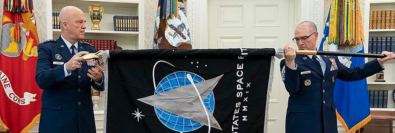 El relevo Trump-Biden, el más suave para la nueva carrera espacial de EEUU