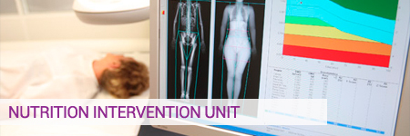 Nutrition Intervention Unit