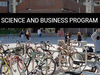 Science and Business Program