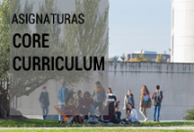 Asignaturas Core Curriculum
