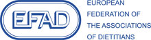 EFAD - European Federation of the Associations of Dietitians