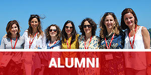 Alumni. ISSA School of Management Assistants. Universidad de Navarra