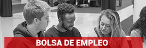 Bolsa de empleo. ISSA School of Management Assistants. Universidad de Navarra
