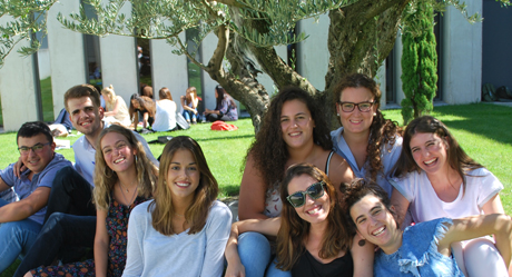 Eventso - ISSA School of Management Assistants