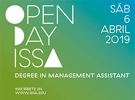 Open Day ISSA