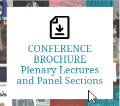 CONFERENCE BROCHURE. Plenary Lectures and Panel Sections