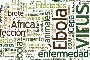 Conferencia sobre el ébola