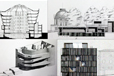 Dibujo Arquitectónico ETSAUN