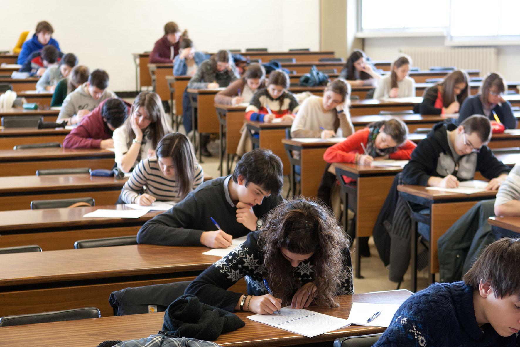 113 estudiantes de Bachillerato participan en la fase autonómica de ...