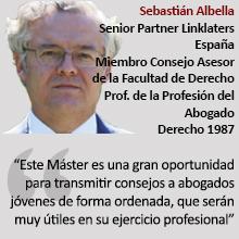 Sebastián Albella