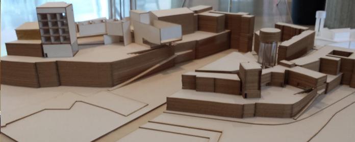 Estudiantes del proyecto fin de grado de arquitectura for Grado en arquitectura