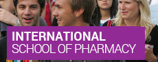 International - School of Pharmacy