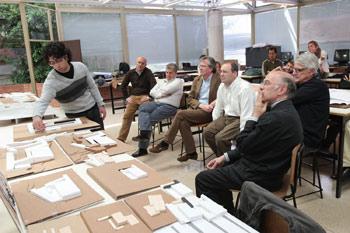 El grado en arquitectura de la universidad de navarra for Universidades de arquitectura en espana