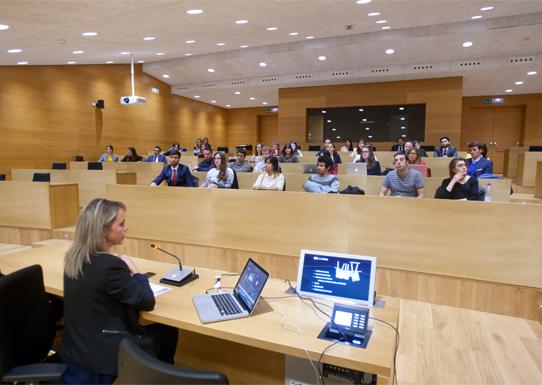 Elisa Montserrat, Directora de Comunicación y Desarrollo del Museo