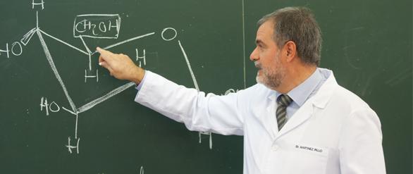 Descubre nuestra investigación en distintas áreas de la ciencia