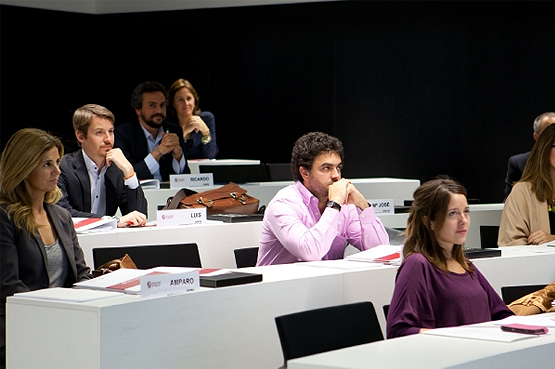 Arranca en Madrid la décimo tercera promoción del Executive Media MBA