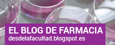 Blog de Farmacia - Desde la Facultad